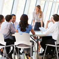 Employee Training Programs - Human Resources