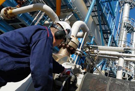 DuPont™ STOP® para el Petróleo y el Gas