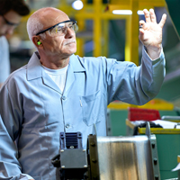 No Pierda De Vista El 'Factor Humano' En La Industria 4.0